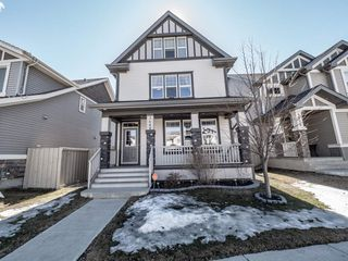 Main Photo: 3648 ATKINSON Loop in Edmonton: Zone 55 House for sale : MLS®# E4152647