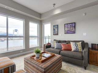 "Photo 2: 511 10033 RIVER Drive in Richmond: Bridgeport RI Condo for sale in ""Parc Riviera"" : MLS®# R2360919"