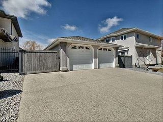 Photo 19: 257 Tory Crescent in Edmonton: Zone 14 House for sale : MLS®# E4155212