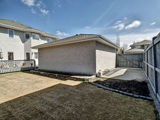 Photo 20: 257 Tory Crescent in Edmonton: Zone 14 House for sale : MLS®# E4155212