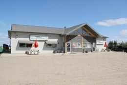 Main Photo: #23 HWY 63: Grassland Business with Property for sale : MLS®# E4155216