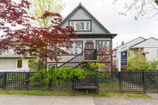 Main Photo: 5229 ELGIN Street in Vancouver: Fraser VE House for sale (Vancouver East)  : MLS®# R2367052