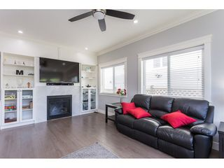 Photo 10: 2564 CABOOSE Place in Abbotsford: Aberdeen House for sale : MLS®# R2367007