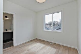 Photo 22: 9625 80 Avenue in Edmonton: Zone 17 House for sale : MLS®# E4156311