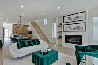 Photo 4: 9625 80 Avenue in Edmonton: Zone 17 House for sale : MLS®# E4156311