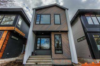 Photo 1: 9625 80 Avenue in Edmonton: Zone 17 House for sale : MLS®# E4156311