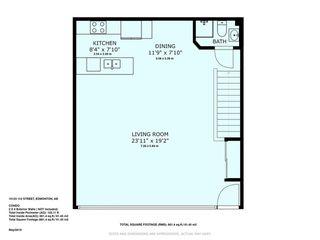 Photo 16: 105 10123 112 Street in Edmonton: Zone 12 Condo for sale : MLS®# E4156775