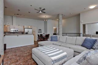 Photo 3: 105 10123 112 Street in Edmonton: Zone 12 Condo for sale : MLS®# E4156775