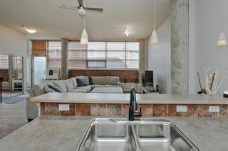 Photo 6: 105 10123 112 Street in Edmonton: Zone 12 Condo for sale : MLS®# E4156775
