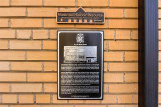 Photo 2: 105 10123 112 Street in Edmonton: Zone 12 Condo for sale : MLS®# E4156775