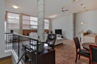 Photo 9: 105 10123 112 Street in Edmonton: Zone 12 Condo for sale : MLS®# E4156775