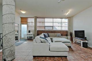 Photo 5: 105 10123 112 Street in Edmonton: Zone 12 Condo for sale : MLS®# E4156775
