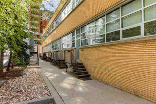 Photo 14: 105 10123 112 Street in Edmonton: Zone 12 Condo for sale : MLS®# E4156775