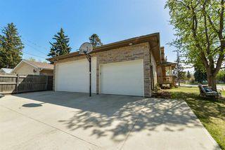 Photo 30: 6603 110 Street in Edmonton: Zone 15 House for sale : MLS®# E4157846
