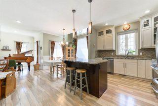 Photo 4: 6603 110 Street in Edmonton: Zone 15 House for sale : MLS®# E4157846