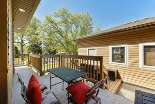 Photo 25: 6603 110 Street in Edmonton: Zone 15 House for sale : MLS®# E4157846