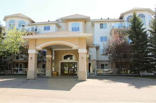 Main Photo: 316 69 Crystal Lane: Sherwood Park Condo for sale : MLS®# E4158421