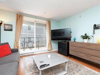 Photo 6: 203 2829 Peatt Road in VICTORIA: La Langford Proper Condo Apartment for sale (Langford)  : MLS®# 411403