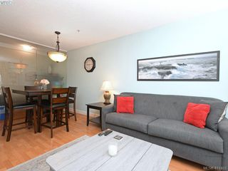 Photo 5: 203 2829 Peatt Road in VICTORIA: La Langford Proper Condo Apartment for sale (Langford)  : MLS®# 411403