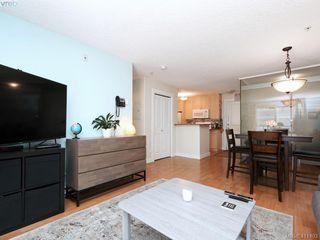 Photo 3: 203 2829 Peatt Road in VICTORIA: La Langford Proper Condo Apartment for sale (Langford)  : MLS®# 411403