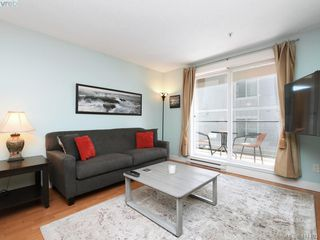 Photo 4: 203 2829 Peatt Road in VICTORIA: La Langford Proper Condo Apartment for sale (Langford)  : MLS®# 411403