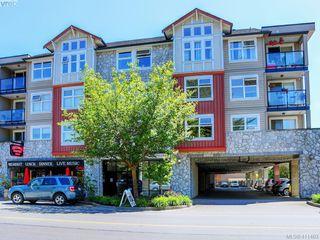 Photo 21: 203 2829 Peatt Road in VICTORIA: La Langford Proper Condo Apartment for sale (Langford)  : MLS®# 411403