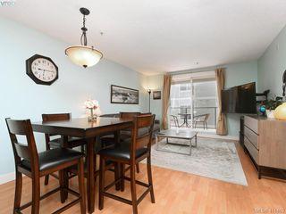 Photo 2: 203 2829 Peatt Road in VICTORIA: La Langford Proper Condo Apartment for sale (Langford)  : MLS®# 411403