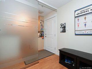 Photo 18: 203 2829 Peatt Road in VICTORIA: La Langford Proper Condo Apartment for sale (Langford)  : MLS®# 411403
