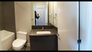 """Photo 5: 215 5355 LANE Street in Burnaby: Metrotown Condo for sale in """"INFINITY"""" (Burnaby South)  : MLS®# R2374571"""
