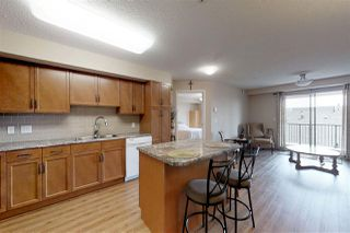 Photo 4: 310 4450 MCCRAE Avenue in Edmonton: Zone 27 Condo for sale : MLS®# E4159224
