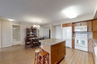 Photo 3: 310 4450 MCCRAE Avenue in Edmonton: Zone 27 Condo for sale : MLS®# E4159224