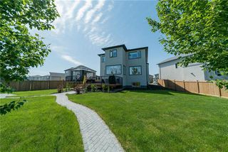 Photo 18: 33 Baygrove Point in Winnipeg: Bridgwater Lakes Residential for sale (1R)  : MLS®# 1916086