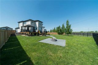 Photo 19: 33 Baygrove Point in Winnipeg: Bridgwater Lakes Residential for sale (1R)  : MLS®# 1916086