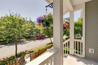 "Photo 3: 20 6431 PRINCESS Lane in Richmond: Steveston South Townhouse for sale in ""PRINCESS LANE - LONDON LANDING"" : MLS®# R2382878"