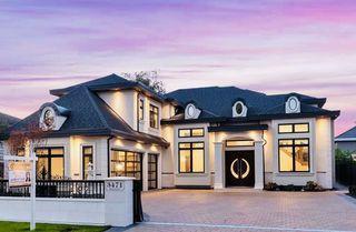 "Photo 1: 3471 ROSAMOND Avenue in Richmond: Seafair House for sale in ""SEAFAIR"" : MLS®# R2383075"