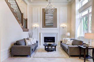 "Photo 4: 3471 ROSAMOND Avenue in Richmond: Seafair House for sale in ""SEAFAIR"" : MLS®# R2383075"