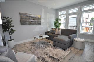 Photo 6: 105 817 Arncote Avenue in VICTORIA: La Langford Proper Row/Townhouse for sale (Langford)  : MLS®# 412912
