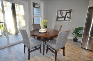 Photo 10: 105 817 Arncote Avenue in VICTORIA: La Langford Proper Row/Townhouse for sale (Langford)  : MLS®# 412912