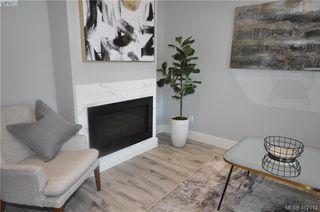 Photo 5: 105 817 Arncote Avenue in VICTORIA: La Langford Proper Row/Townhouse for sale (Langford)  : MLS®# 412912