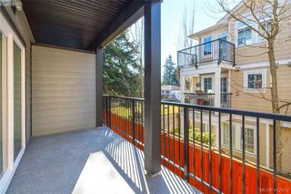 Photo 18: 105 817 Arncote Ave in VICTORIA: La Langford Proper Row/Townhouse for sale (Langford)  : MLS®# 818780