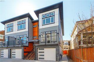 Photo 2: 105 817 Arncote Avenue in VICTORIA: La Langford Proper Row/Townhouse for sale (Langford)  : MLS®# 412912