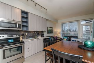 "Photo 5: 511 3090 GLADWIN Road in Abbotsford: Central Abbotsford Condo for sale in ""Hudson's Loft/Central Park"" : MLS®# R2386051"