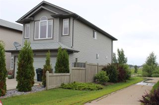 Photo 2: 216 BROOKVIEW WY: Stony Plain House for sale : MLS®# E4165007