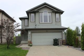 Photo 1: 216 BROOKVIEW WY: Stony Plain House for sale : MLS®# E4165007
