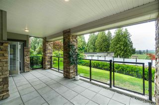 "Photo 18: 103 15155 36 Avenue in Surrey: Morgan Creek Condo for sale in ""EDGEWATER"" (South Surrey White Rock)  : MLS®# R2386701"