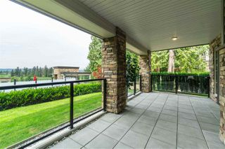 "Photo 20: 103 15155 36 Avenue in Surrey: Morgan Creek Condo for sale in ""EDGEWATER"" (South Surrey White Rock)  : MLS®# R2386701"