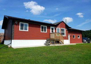 Photo 1: 4512 43 Avenue: Rural Lac Ste. Anne County House for sale : MLS®# E4166342