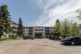 Photo 16: 213 1945 105 Street in Edmonton: Zone 16 Condo for sale : MLS®# E4167429