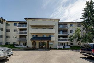 Photo 17: 213 1945 105 Street in Edmonton: Zone 16 Condo for sale : MLS®# E4167429