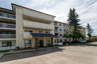 Photo 18: 213 1945 105 Street in Edmonton: Zone 16 Condo for sale : MLS®# E4167429